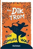 Dik Trom  2 -   Toen Dik Trom een jongen was