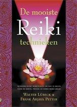 Lubeck, W.:De mooiste Reiki-technieken / druk 1