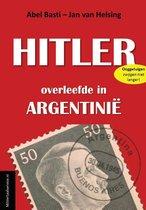 Boek cover Hitler van Abel Basti (Paperback)