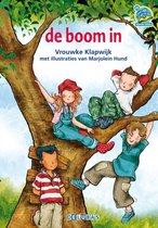 Samenleesboeken  -   de boom in