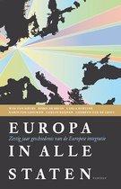 Europa in alle staten / druk 1