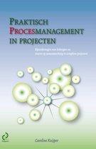 The Project House 2 -   Praktisch procesmanagement in projecten