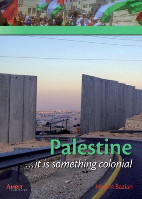 Decolonizing the mind 5 -   Palestine