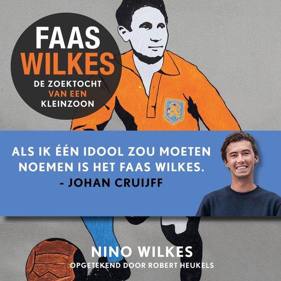 Omslag van Faas Wilkes
