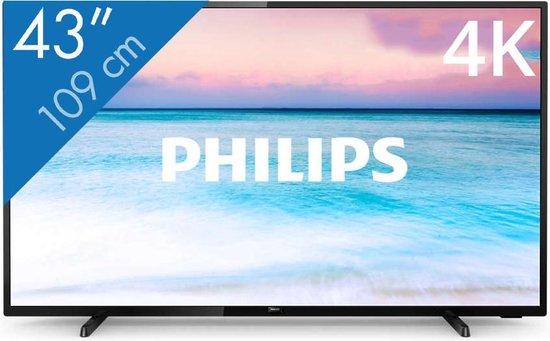 Philips 43PUS6504/12 - 4K TV