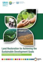 Land restoration for achieving the sustainable development goals