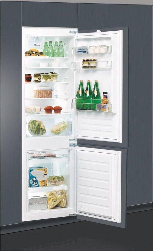Inbouw koelkast: Whirlpool ART66102 Inbouw Koel-vriescombinatie, van het merk Whirlpool