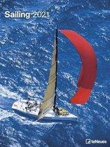 Sailing 2021 Posterkalender