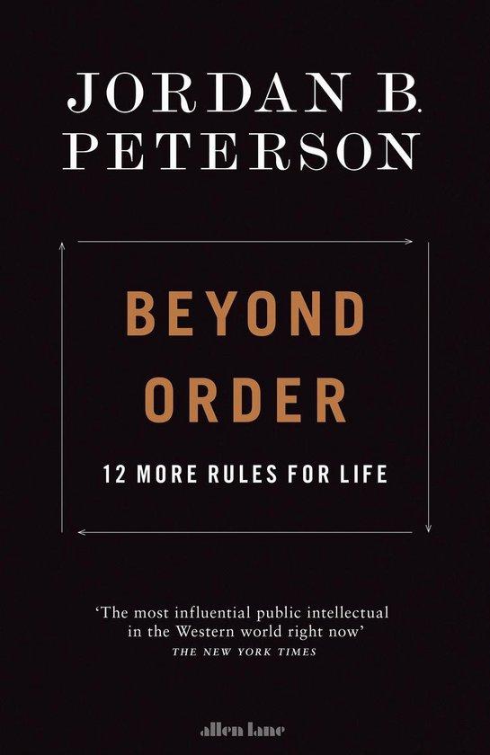 Boek cover UNTITLED BOOK 2 van Jordan B. Peterson (Paperback)
