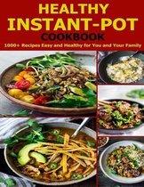 Healthy Instant-Pot Cookbook