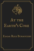 At the Earth's Core: Gold Perfect Edition