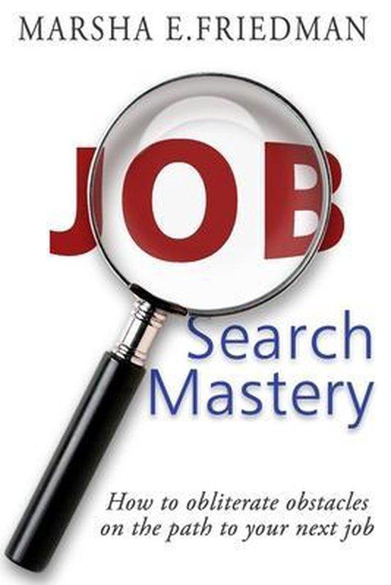 Job Search Mastery