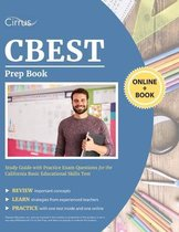 CBEST Prep Book