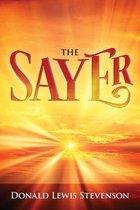 The Sayer