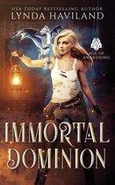 Immortal Dominion: Book Two