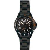 Prisma Horloge CW.391 Kids Black Scuba Diver Black / Orange 10 ATM