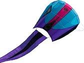 Prism Bora 5 Frost - Vlieger - Eenlijner - Blauw/Paars