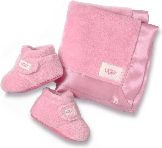 UGG Sloffen - Roze - Maat 16