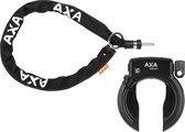 AXA Defender ringslot - ART2 - inclusief 140cm AXA insteekketting – fiets slot - Zwart