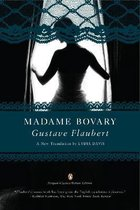 Omslag Madame Bovary (Penguin Classics Deluxe Edition)