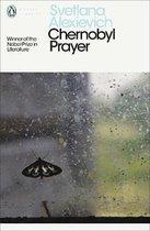 Chernobyl Prayer : Voices from Chernobyl