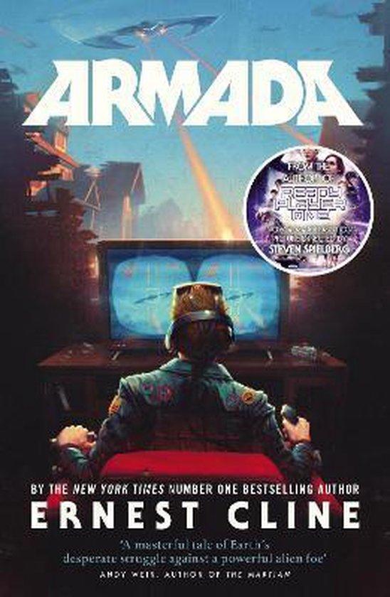 Omslag van Armada
