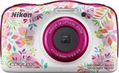 Nikon Coolpix W150 - Digitale Fotocamera - 13MP