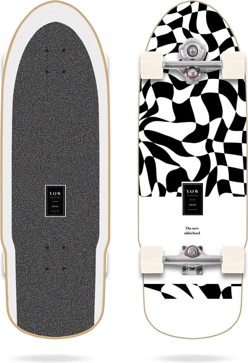 YOW Arica surfskate 33