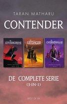 Contender - de complete serie (3-in-1)