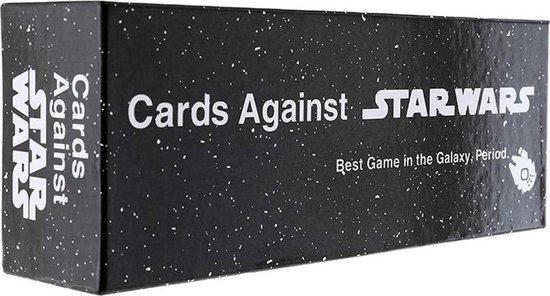 Afbeelding van het spel Cards Against Star Wars (Engelstalig)