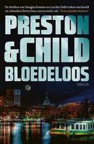 Pendergast 20 -   Bloedeloos
