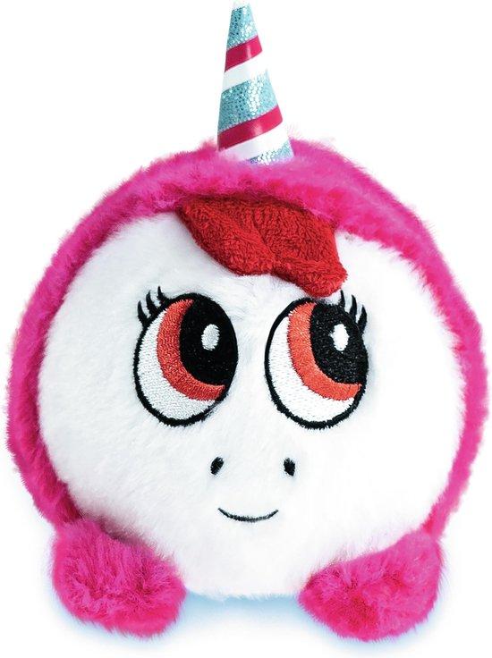 K3 squeezy knuffel Unicorn
