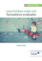 Beknopte uitgave  -   Leren zichtbaar maken met formatieve evaluatie