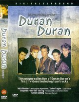 Duran Duran The video Collection