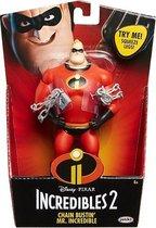 The Incredibles 2 - actiefiguur de Kettingbrekende Meneer Incredible