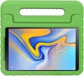 Kids Case Classic Samsung Galaxy Tab A 10.5 - Groen