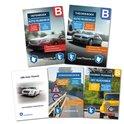 TheorieboekAuto Rijbewijs B 2021 | AutoTheorie boek | Auto Theorie Samenvatting | Verkeerborden overzicht | Praktijk informatie | Auto Theorie Oefenboek |