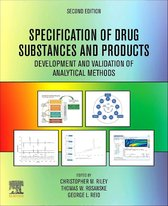 Specification of Drug Substances and Products