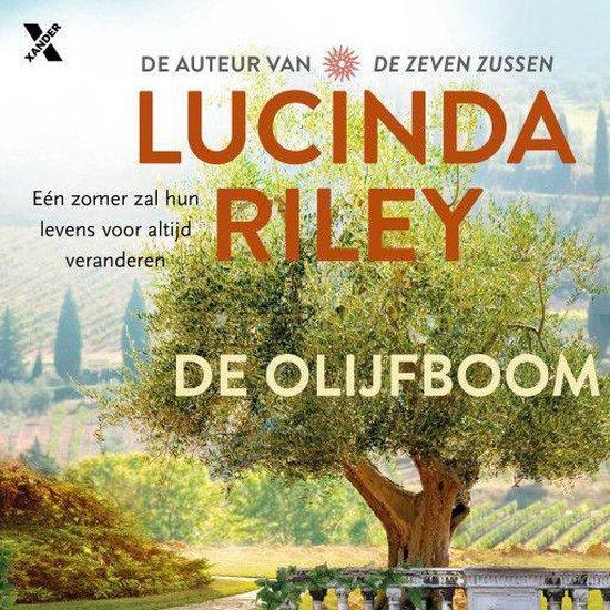De olijfboom - Lucinda Riley |