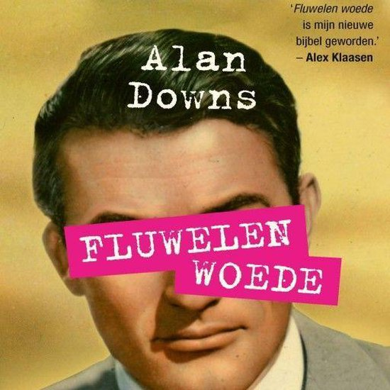Fluwelen woede - Alan Downs | Readingchampions.org.uk