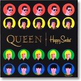 Happy Socks Queen Giftbox Multipack Unisex Sokken 41-46