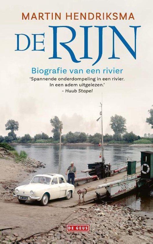 De rijn - Martin Hendriksma |