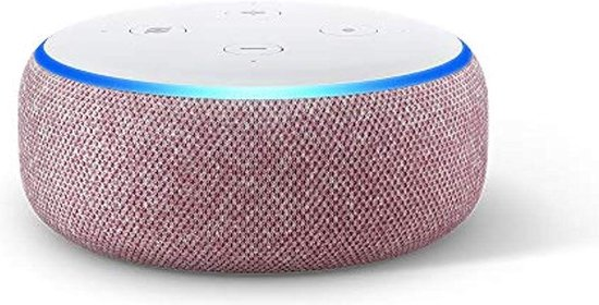 Amazon Echo Dot (3e gen.) - Lila