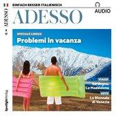 Italienisch lernen Audio - Probleme im Urlaub?