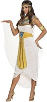 Egyptische Anuket - Kostuum - Maat 40/42 - Carnavalskleding