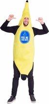 Bananenpak - Carnavalskleding - one size