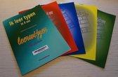 Cursus typen in 4 uur - Nederlands QWERTY-toetsenbord