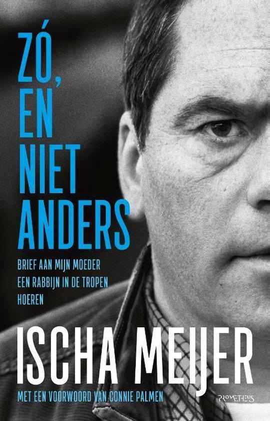 Boek cover Zó, en niet anders van Ischa Meijer (Hardcover)