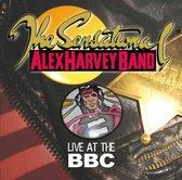 The Sensational Alex Harvey Band - Live At The Bbc