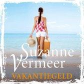 Boekomslag van 'Vakantiegeld'